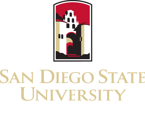 SDSU - Leadership Starts Here